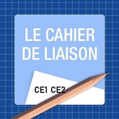 Cahier liaisonce 1