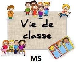 Vie e classe ms